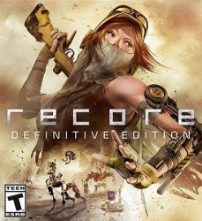 ReCore: Definitive Edition (2016) (RePack от FitGirl) PC