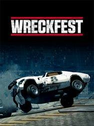 Wreckfest (2018) (RePack от FitGirl) PC