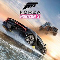 Forza Horizon 3 (2016) (RePack от xatab) PC