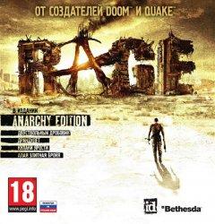 Rage: Anarchy Edition (2011) (RiP от xatab) PC