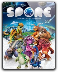 SPORE Collection (2008-2016) (RePack от qoob) PC