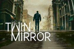 Twin Mirror - новый проект от авторов Life is Strange