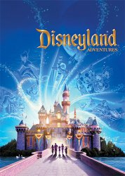 Disneyland Adventures (2017) (RePack от FitGirl) PC