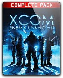XCOM: Enemy Unknown Complete Pack (2014) (RePack от qoob) PC