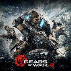 Gears of War 4 (2016) (RePack от xatab) PC