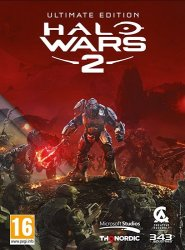 Halo Wars 2: Complete Edition (2017) (RePack от xatab) PC