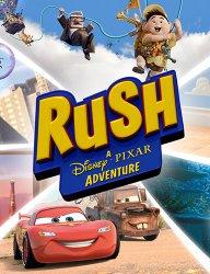 Rush: A Disney Pixar Adventure (2017) (RePack от FitGirl) PC