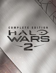 Halo Wars 2: Complete Edition (2017) (RePack от FitGirl) PC