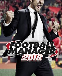 Football Manager 2018 (2017) (RePack от FitGirl) PC