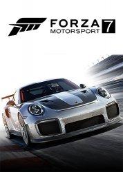 Forza Motorsport 7 (2017/Лицензия) PC