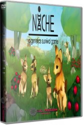 Niche - a genetics survival game (2017) (RePack от R.G. Freedom) PC