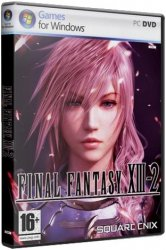 Final Fantasy XIII-2 (2014/Лицензия) PC