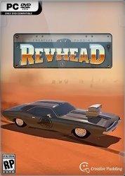 Revhead (2018/Лицензия) PC