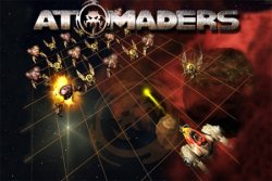 Atomaders HD (2018) PC
