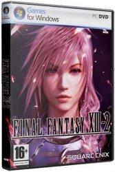 Final Fantasy XIII-2 (2014) (RePack от xatab) PC