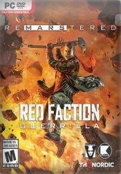 Red Faction Guerrilla Re-Mars-tered (2018) (RePack от SpaceX) PC