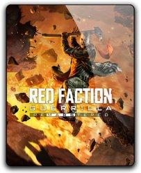 Red Faction Guerrilla Re-Mars-tered (2018) (RePack от qoob) PC