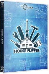House Flipper (2018) (RePack от R.G. Механики) PC