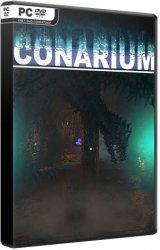 Conarium (2017/Лицензия от GOG) PC