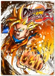 DRAGON BALL FighterZ (2018) (RePack от Laan) PC