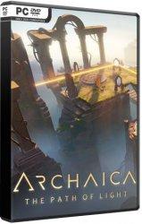 Archaica: The Path of Light (2017/Лицензия) PC