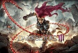 Darksiders 3 - чего стоит ожидать?