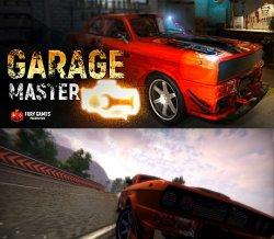 Garage Master 2018 (2018/Лицензия) PC