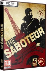 The Saboteur (2009/Лицензия) PC