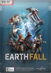 Earthfall (2018) (RePack от SpaceX) PC