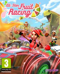 All-Star Fruit Racing (2018) (RePack от FitGirl) PC