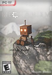 Mechanism (2018) (RePack от SpaceX) PC