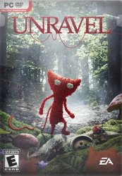 Unravel (2017) (RePack от SpaceX) PC
