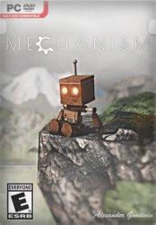 Mechanism (2018/Лицензия) PC