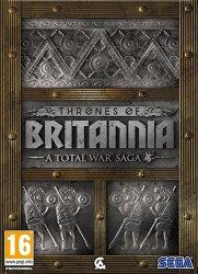 A Total War Saga: Thrones of Britannia (2018) (RePack от FitGirl) PC