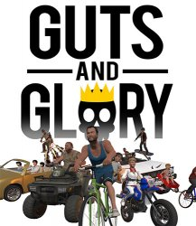 Guts and Glory (2018) (RePack от FitGirl) PC
