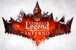 Endless Legend: Inferno - еще одно дополнение для стратегии?