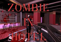 Zombie In Hotel (2018) PC