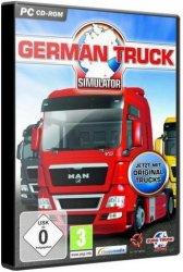 German Truck Simulator (2010) PC