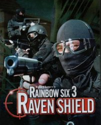 Tom Clancy's Rainbow Six: Raven Shield (2003/Лицензия) PC