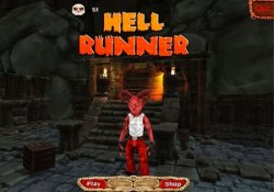 Hell Runner (2017) PC