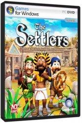 The Settlers 2: Зарождение цивилизаций (2008) (RePack от Fenixx) PC