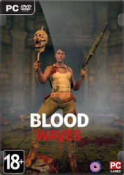 Blood Waves (2018/Лицензия) PC