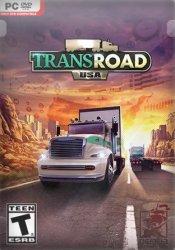 TransRoad: USA (2017) (RePack от SpaceX) PC