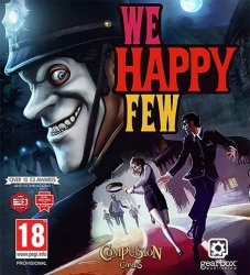 We Happy Few (2018) (RePack от xatab) PC