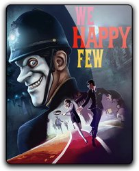 We Happy Few (2018) (RePack от qoob) PC