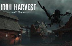 Стратегия Iron Harvest находится в фазе альфа-тестирования
