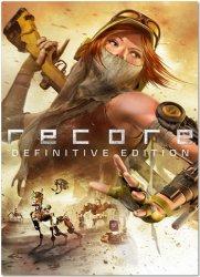 ReCore: Definitive Edition (2016/Лицензия) PC