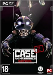 CASE 2: Animatronics Survival (2018) (RePack от Other's) PC