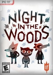 Night in the Woods (2017) (RePack от SpaceX) PC