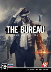 The Bureau: XCOM Declassified (2013/Лицензия) РС